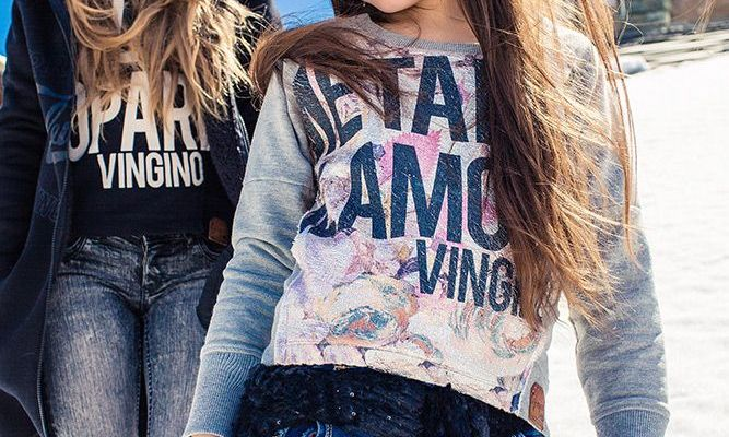 Top 10 Most Popular Tween & Teen Clothing Brands of 2014/15