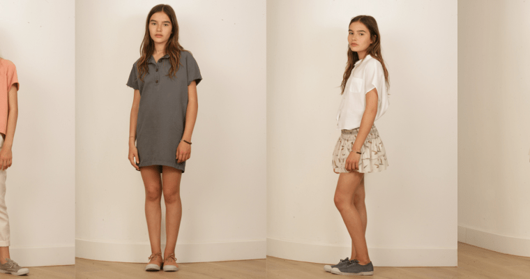 Girls Brand Spotlight: ROPACHICA