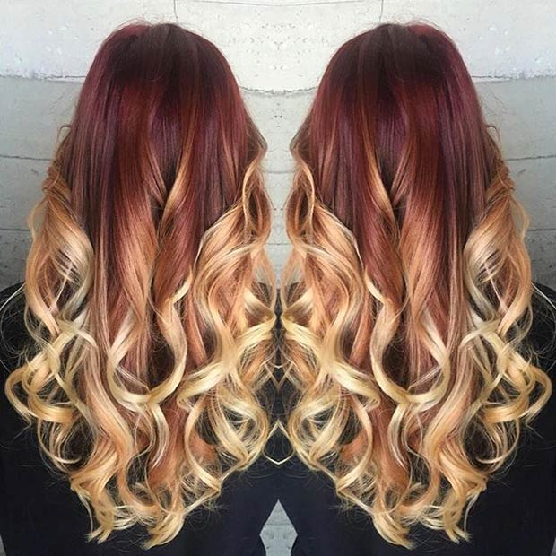 45 Balayage Hair Colors To Fall in Love With