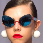 Sunglasses for Spring Summer, trends, runways styles, Gucci, Prada