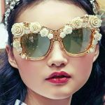 Sunglasses for Spring Summer, trends, retro, runways styles, Gucci, Chanel, Prada