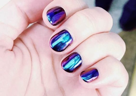 Here's the Biggest Nail Trend for Summer 2017