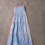 Tween girls clothing, hippie dress, sun dresses for tweens, boho style