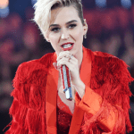 Katy Perry, Miley Cyrus haircut