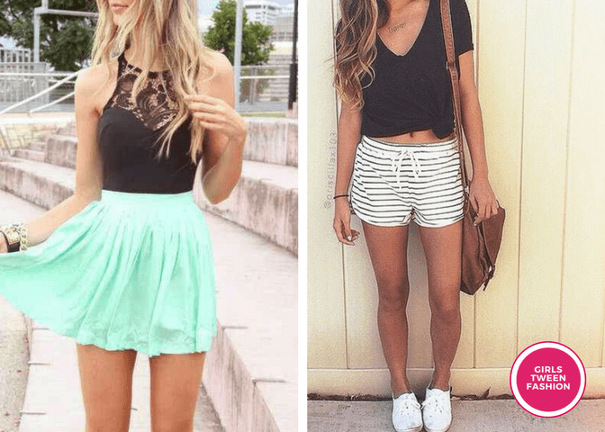 The Best Stores for Teen Clothing