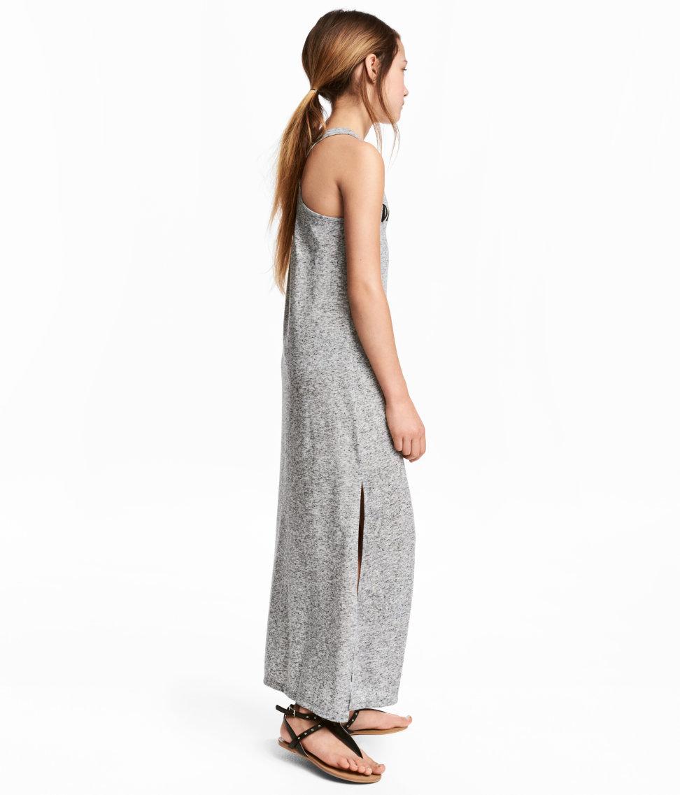 Tween-Maxi-Dresses-H&M