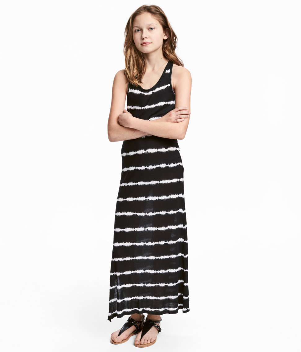 Cute Summer Maxi Dresses for Teens & Tweens | Girls Tween Teen Fashion