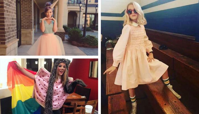 Top Halloween Costume Ideas for Teens, Tweens (2017)