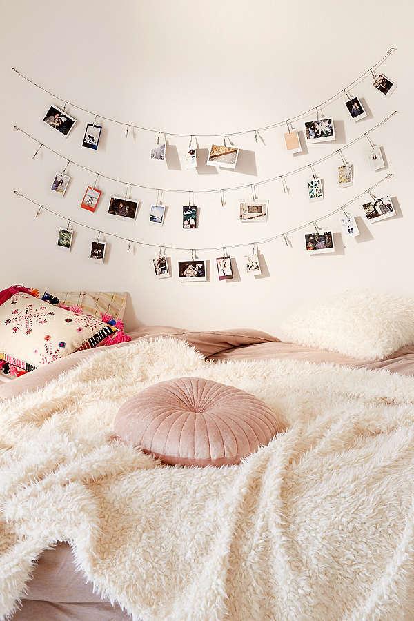13 Must,Have Teen Bedroom Decor Items