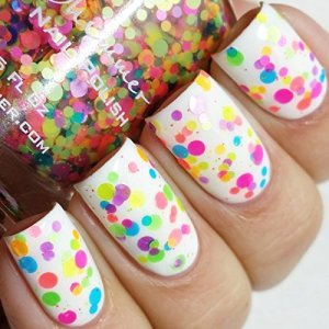 where to buy confetti nail polish