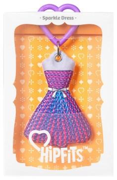 The HipFits Sparkle Dress