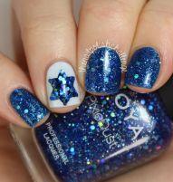 the nail polish challenge