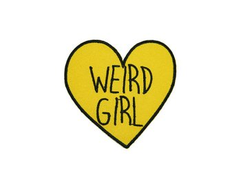 https://www.etsy.com/listing/257501667/weird-girl-candy-heart-patch-iron-on?utm_source=Pinterest&utm_medium=PageTools&utm_campaign=Share