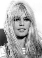 Brigitte Bardot figure dans le palmarès des dix plus femmes de tous les temps, réalisé après un sondage de la marque Artistry.