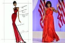 michelle-obama-inauguration-dress-jason-wu