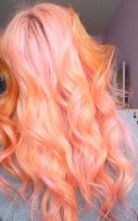 pink-peach-blorange-hair