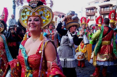 Carnival flickr