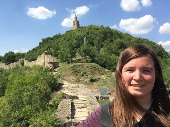 Make choices for you. Get Jaunty in Veliko Tarnovo, Bulgaria