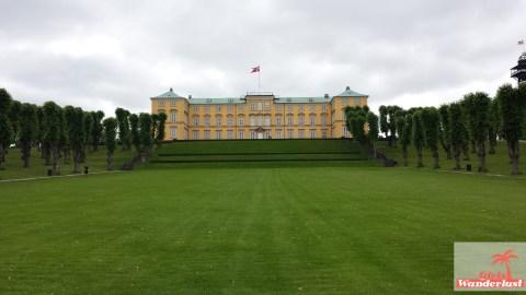 Frederiksberg Castle
