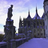 Day trip itinerary to Kutna Hora from Prague
