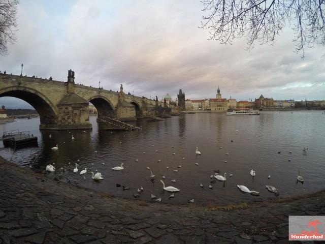 Girlswanderlust - 3 Days in Prague – The ultimate 3-day itinerary. amazingly beautiful charles bridge.jpg