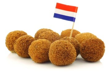 bitterballen. Dutch food bucket list - 30 Foods you must try in the Netherlands via @girlswanderlust.jpg