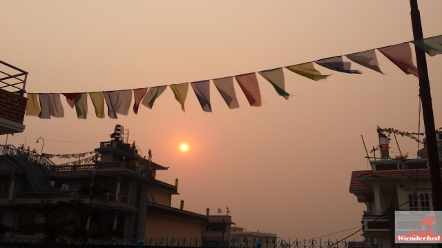 Sunset Valley Guesthouse Kathmandu