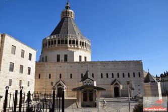 Basilica of Annunciation