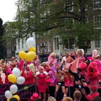 10 Tips for the Amsterdam Gay Pride Canal Parade (the Netherlands)