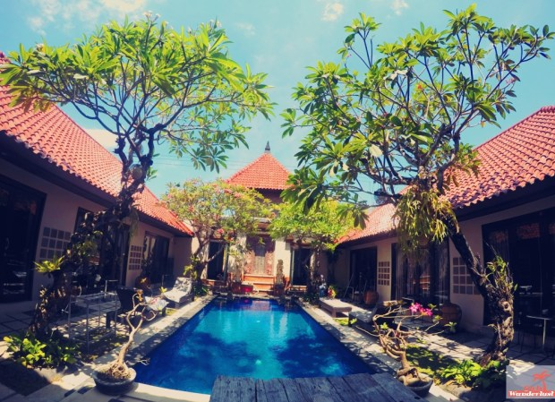 Great value for money; overnight at Sindhu Mertha Suite Sanur, Bali Indonesia  @girlswanderlust Swimmingpool #sindhu #mertha #suite #bali #sanur #indonesia #asia #hotelreview #sanurbali #hotel #travel.jpg