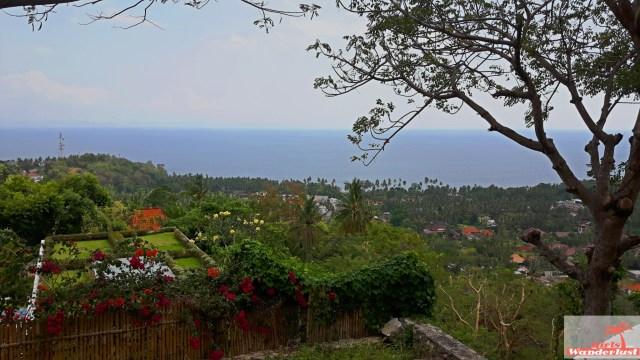 Zerosix Villa Senggigi, an amazing and unique Airbnb villa to stay in Lombok! View. Via @girlswanderlust #Lombok #Senggigi #travel #wanderlust #airbnb #girlswanderlust #travel #asia #room #villa #amazing.jpg
