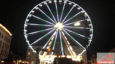 Ferris Wheel Lubeck