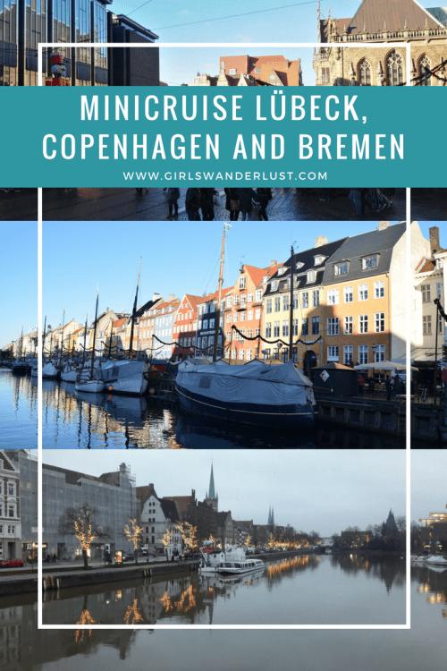 Minicruise Lübeck, Copenhagen and Bremen (2)