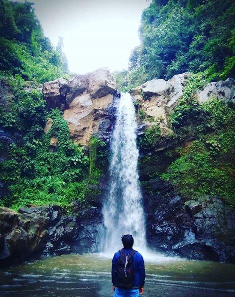 Carat Waterfall @pidabelyu9