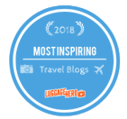 Luggagehero award 2018