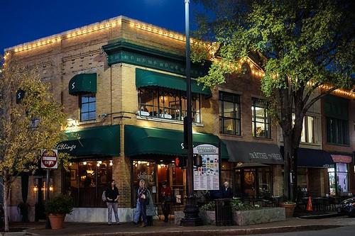 3 Essential Experiences in Marietta, Georgia by @girlswanderlust #Marietta #Georgia #Atlanta #US #USA #United #States #travel #wanderlust #wander #travelling #traveling #girlswanderlust
