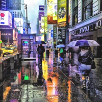 50 Things to do on a rainy day while traveling