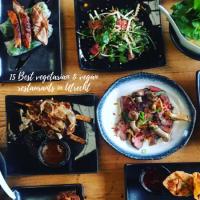 15 Best vegetarian & vegan restaurants in Utrecht