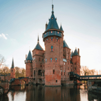 Twenty impressive Dutch castles in the Netherlands!