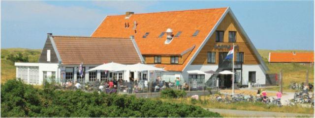 Restaurant Posthuys Vlieland
