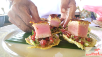 Cooking class of Bali Rural Commune,