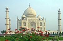 ASIA Taj Mahal flickr