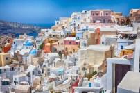 EU 3 Santorini