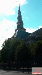 Church of Our Saviour