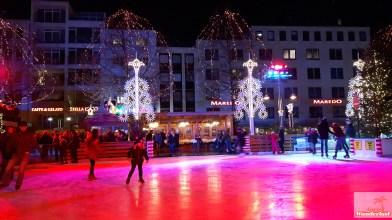 Heumarkt Christmas market
