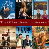 The 60 best travel movies ever: part two