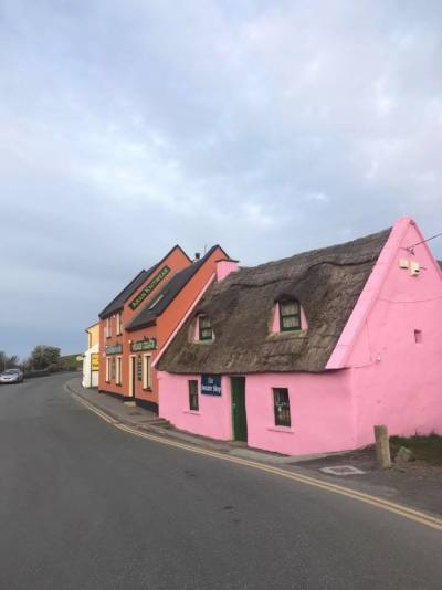 Solo Irish Road Trip | Girls Who Travel