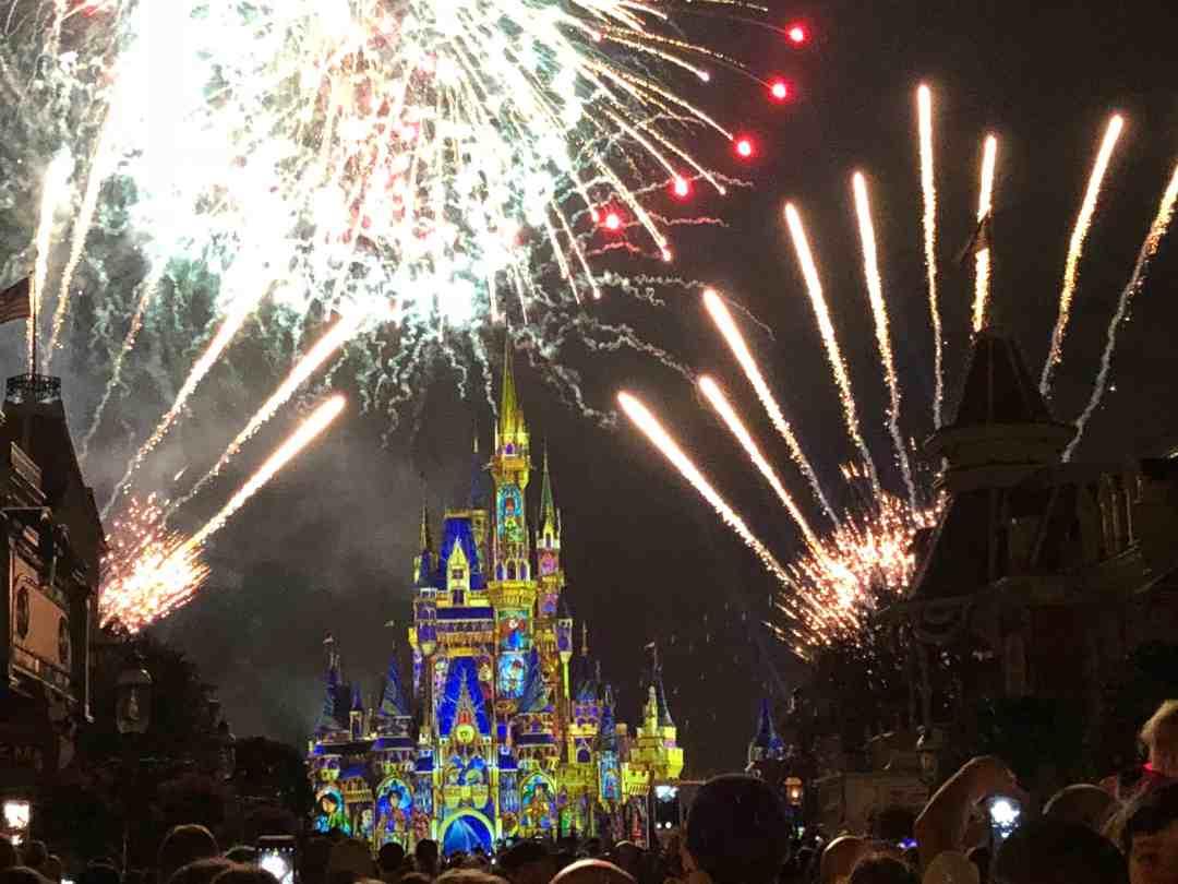 Girls Who Travel | Walt Disney World