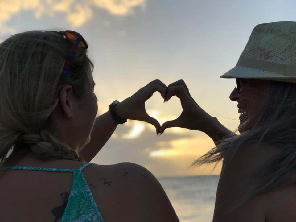 "Girls Who Travel | the ""travel buddies"" Travel Tuesday Winner"