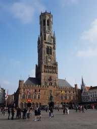 Girls Who Travel | Midtown Bruges